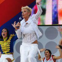 """Na Record, Xuxa pode comandar programa similar ao """"Criança Esperança"""", da Globo!"""