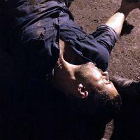 """Final da novela """"Império"""": Maurílio morre com tiro dado por José Alfredo (Alexandre Nero)"""