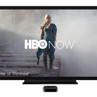 "Apple e HBO fecham parceria para lançar o aplicativo ""HBO Now"" para iPhone e iPad!"