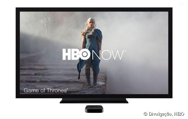 """Apple e HBO fecham parceria para lançar o aplicativo """"HBO Now"""" para iPhone iPad!"""