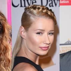 Nick Jonas e Tinashe desistem do show de abertura da turnê de Iggy Azalea!
