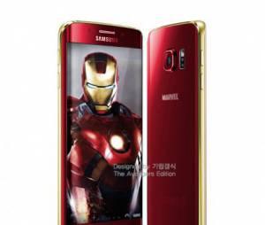 """O Samsung Galaxy S6 do Thor, de """"Os Vingadores 2"""", deve ser inquebrável"""