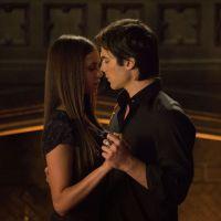 """Em """"The Vampire Diaries"""": Ian Somerhalder fala de possível casamento entre Damon e Elena!"""