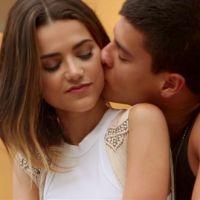 """Manu Gavassi e Arthur Aguiar vivem romance quente em """"Me Deixar Levar"""", novo clipe de Tânia Mara"""