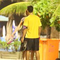 Sophia Abrahão e Sérgio Malheiros se beijando? Atores são fotografados no maior clima!