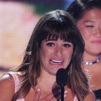 """Em """"Glee"""": No último episódio da 6ª temporada, Rachel (Lea Michele) vai cantar uma música nova!"""