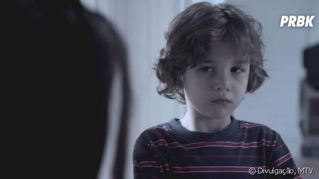 """No último episódio de """"Eye Candy"""",Jake já era um assassino desde os tempos da escola!"""