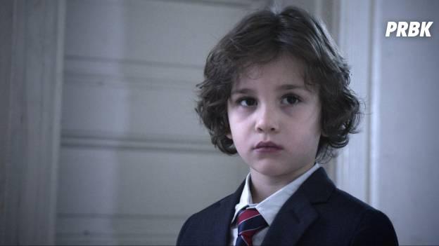 """No último episódio de """"Eye Candy"""", Jake já é um assassino muito experiente!"""