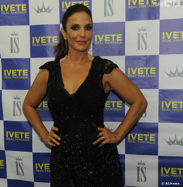 """Ivete Sangalo vai participar de um episódio do canal """"Porta dos Fundos"""", segundo a coluna """"Gente Boa"""", do jornal """"O Globo"""""""