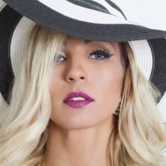 """Valesca comemora sucesso do hit """"Sou Dessas"""" e conta detalhes sobre clipe com Claudia Leitte"""