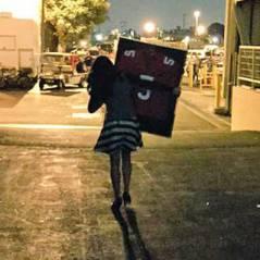 """Em """"Glee"""": Depois do último episódio, saiba o que Lea Michele e as outras estrelas pegaram do set!"""
