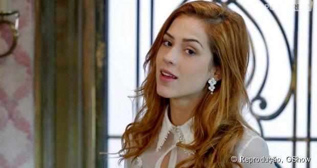 "Sophia Abrahão muda cabelo para ""Alto Astral"""
