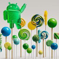 Smartphones humanos? Android Lollipop consegue reconhecer quando está no seu corpo!