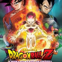 """Filme """"Dragon Ball Z: O Renascimento de Freeza"""" ganha pôster nacional e data de estreia"""