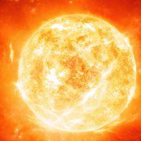 Viagem ao Sol?! Exibição da Nasa permite que visitantes entendam melhor o astro Rei