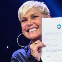 "Na Record, ""Xuxa Meneghel"" será o nome do programa de Xuxa na nova emissora!"