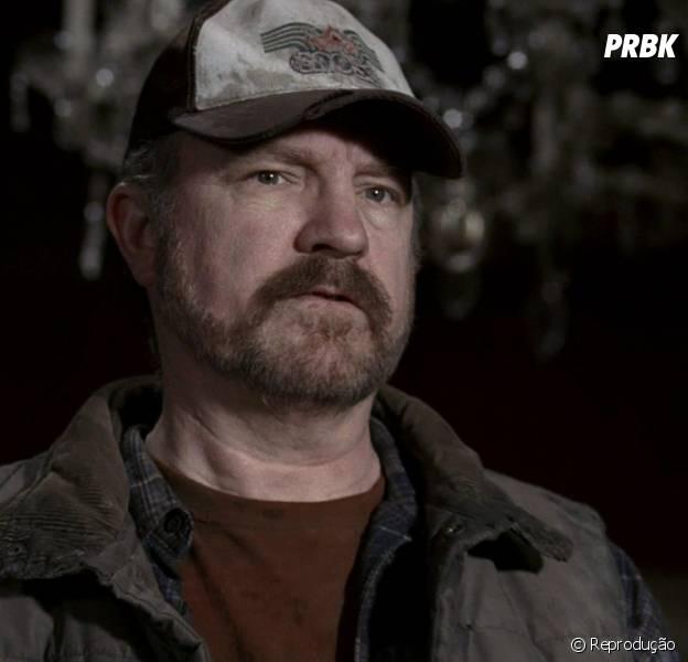 """Em """"Supernatural"""", Bobby (Jim Beaver) vai voltar a dar o ar da graça, literalmente!"""