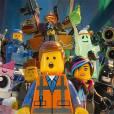 """""""Uma Aventura Lego"""" foi lançado em 2014 e caiu nas graças do público!"""