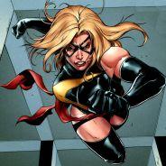 """De """"Capitã Marvel"""": Atriz que vai interpretar Carol Danvers já foi escolhida"""