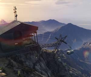 """Novo sistema de folhagem deixam árvores ainda mais realistas em """"GTA V"""" para PC"""