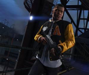 """Modo online em primeira pessoa no novo """"GTA V"""" para PC. Permitindo que o jogador exploreLos Santos e Blaine Countyde forma única."""
