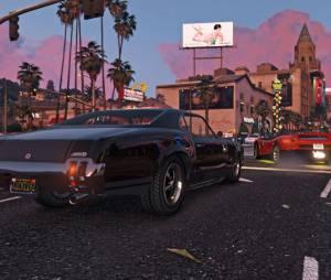 """Comprando o jogo na pré-venda até dia 31 de março o jogador ganha $1,2 milhões para gastar no game e $300 mil para gastar em """"GTA V"""" online (dinheiro ficcional)"""