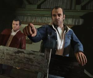 """""""GTA V"""" para PC inclui novo Rockstar editor para criar gameplays e publicar no Youtube ou na Social Club"""