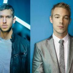 Lollapalooza 2015: Calvin Harris ou Diplo? Quem é o DJ e produtor mais gato do festival?