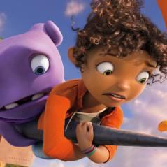 """Com Rihanna, animação """"Cada Um na Sua Casa"""" é o grande líder de bilheteria nos EUA"""