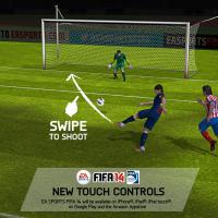 FIFA 14 já possui versão grátis para iOS e Android