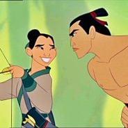 """Animação """"Mulan"""", famoso desenho da Disney, vai ganhar filme com atores reais!"""