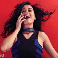 Katy Perry tem celular divulgado na web, acidentalmente, após publicar vídeo no Instagram