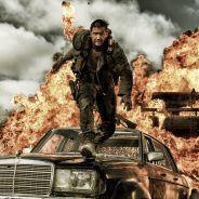 """Após """"Mad Max: Estrada da Fúria"""", Tom Hardy tem contrato para mais três filmes da franquia"""