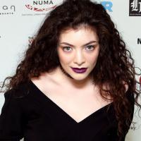 Lorde não quer ser comparada a Miley Cyrus e dispensa abrir show de Katy Perry