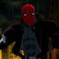 """Filme """"Esquadrão Suicida"""", com Cara Delevingne, pode ter presença do anti-herói Capuz Vermelho"""