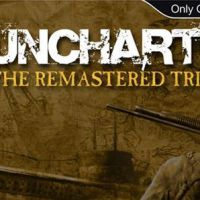 """Rumor: trilogia de """"Uncharted"""" pode estar à caminho do PS4 em versão HD"""