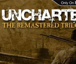 "A franquia ""Uncharted"" pode chegar para consoles PlayStation 4 em 2015"