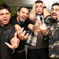 """Banda Malta lança clipe explosivo de """"Supernova"""", que dá nome ao 1º CD da banda!"""