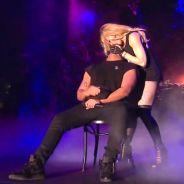 Madonna beija Drake no Coachella 2015: Assista ao vídeo do momento épico!
