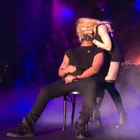 Madonna beija Drake no Coachella 2015: Assista ao vídeo do momento épico!