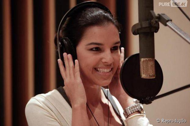 Mariana Rios confirma volta aos palcos e anuncia surpresa