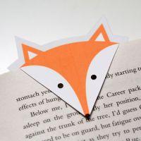 18 marcadores de livro super criativos, que vão tornar a sua leitura muito mais divertida!
