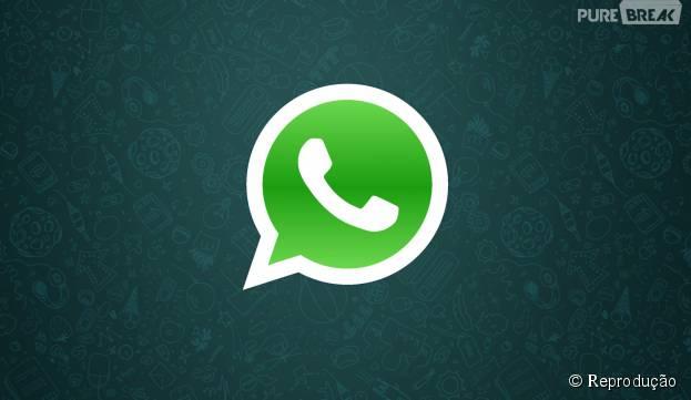 Whatsapp libera chamadas de voz para celulares iPhone