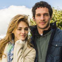 "Novela ""Sete Vidas"": Júlia (Isabelle Drummond) vai beijar Felipe (Michel Noher)! OMG!"