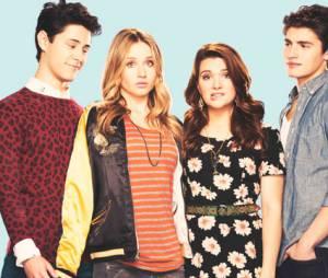 """Série """"Faking It"""": 3ª temporada é confirmada por Katie Stevens que revela detalhes sobre a estreia!"""