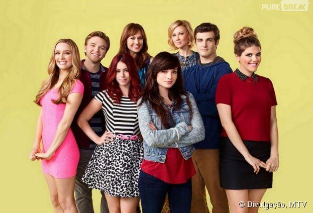 """Em """"Awkward"""", a 5ª temporada vai ser a última da série!"""