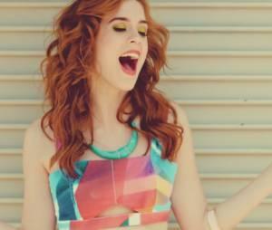 """Sophia Abrahão no clipe da música """"Tudo que eu sempre quis"""""""