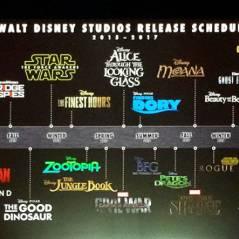 """""""A Bela e a Fera"""", """"Toy Story 4"""" e outros filmes são anunciados pela Disney até 2017"""