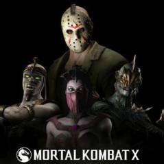 """DLC de """"Mortal Kombat X"""": confira tudo que faz parte do primeiro pacote a ser liberado"""