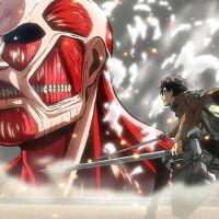 "Conheça ""Attack On Titan"" (Shingeki No Kyojin): anime que retrata humanos como comida de gigantes"